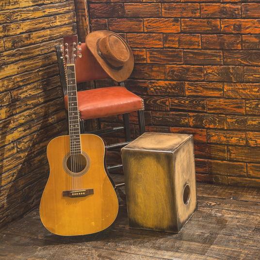 Folk Background Music